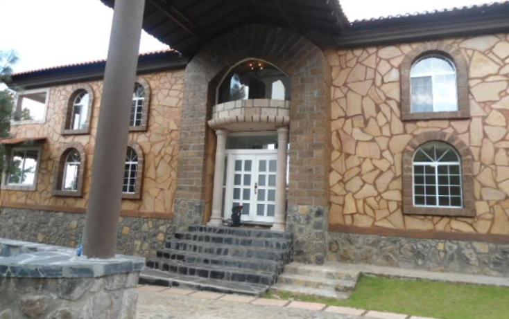 Foto de casa en venta en  , p?tzcuaro, p?tzcuaro, michoac?n de ocampo, 1457987 No. 01