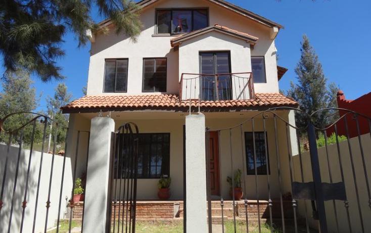 Foto de casa en venta en  , pátzcuaro, pátzcuaro, michoacán de ocampo, 1458005 No. 01
