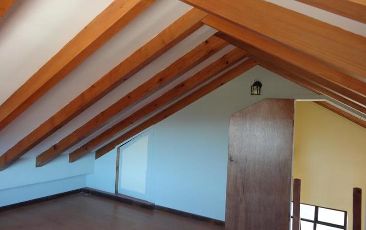 Foto de casa en venta en  , pátzcuaro, pátzcuaro, michoacán de ocampo, 1458005 No. 16