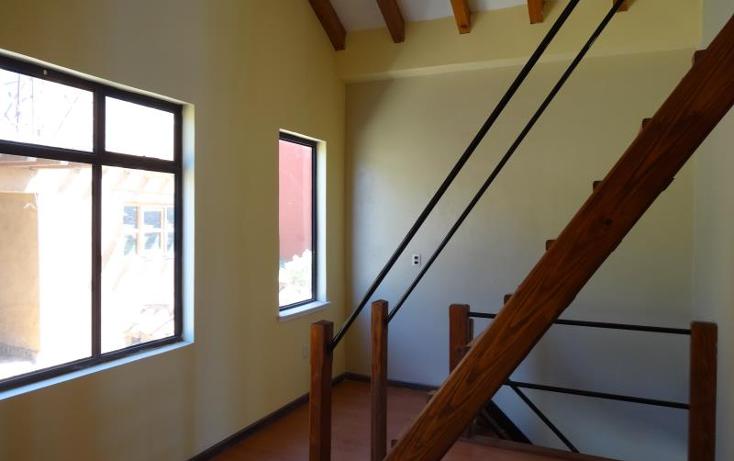 Foto de casa en venta en  , pátzcuaro, pátzcuaro, michoacán de ocampo, 1458005 No. 19