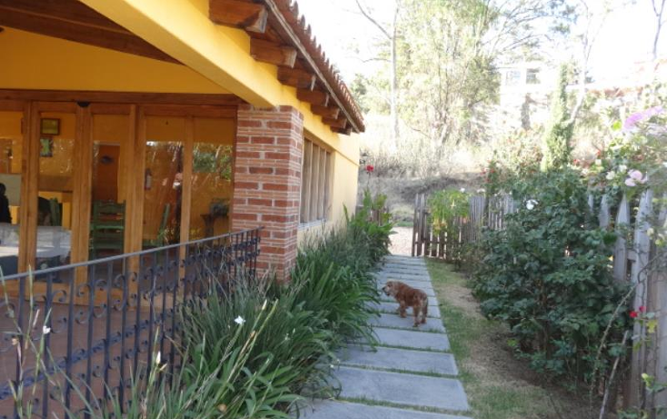 Foto de casa en venta en  , p?tzcuaro, p?tzcuaro, michoac?n de ocampo, 1464407 No. 05