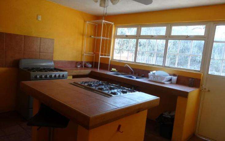 Foto de casa en venta en  , p?tzcuaro, p?tzcuaro, michoac?n de ocampo, 1464407 No. 09