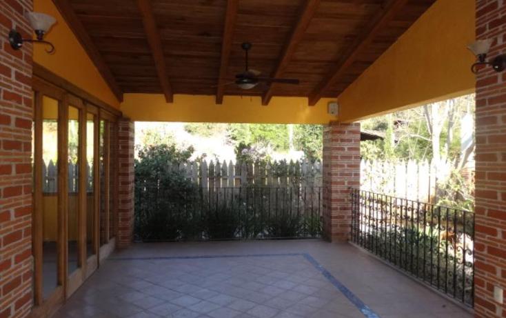 Foto de casa en venta en  , p?tzcuaro, p?tzcuaro, michoac?n de ocampo, 1464407 No. 15