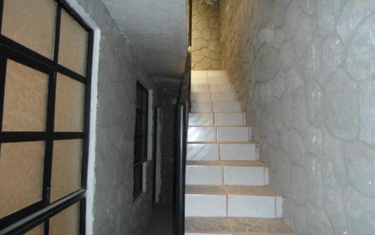 Foto de departamento en venta en  , pátzcuaro, pátzcuaro, michoacán de ocampo, 1464487 No. 08