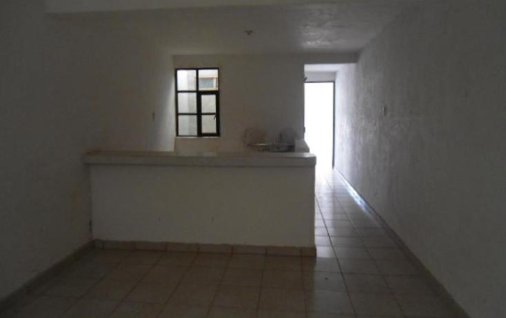 Foto de departamento en venta en  , pátzcuaro, pátzcuaro, michoacán de ocampo, 1464487 No. 10