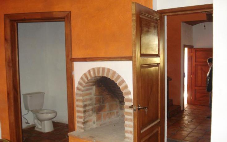 Foto de casa en venta en  , p?tzcuaro, p?tzcuaro, michoac?n de ocampo, 1464605 No. 01