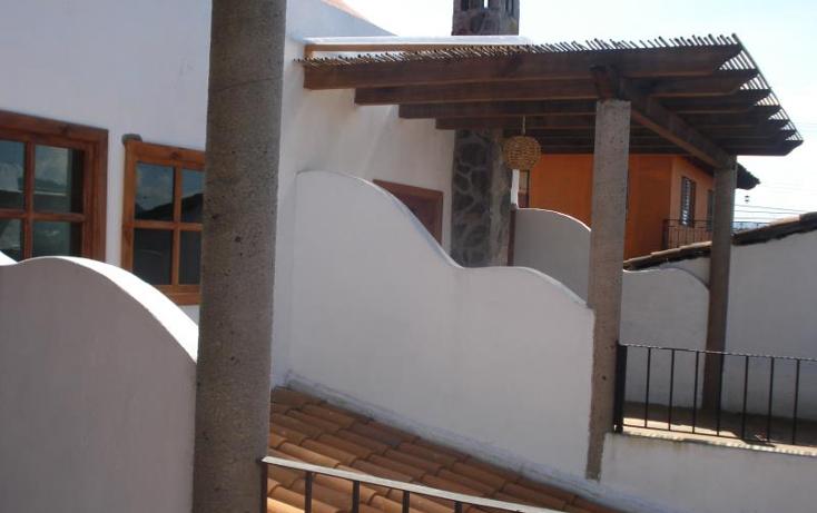 Foto de casa en venta en  , p?tzcuaro, p?tzcuaro, michoac?n de ocampo, 1464605 No. 14