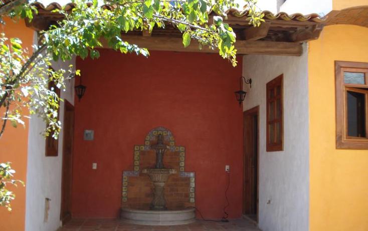 Foto de casa en venta en  , p?tzcuaro, p?tzcuaro, michoac?n de ocampo, 1464605 No. 17
