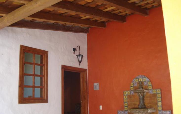 Foto de casa en venta en  , p?tzcuaro, p?tzcuaro, michoac?n de ocampo, 1464605 No. 20