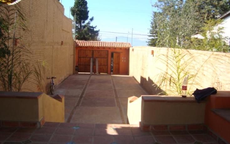 Foto de casa en venta en  , p?tzcuaro, p?tzcuaro, michoac?n de ocampo, 1464605 No. 21
