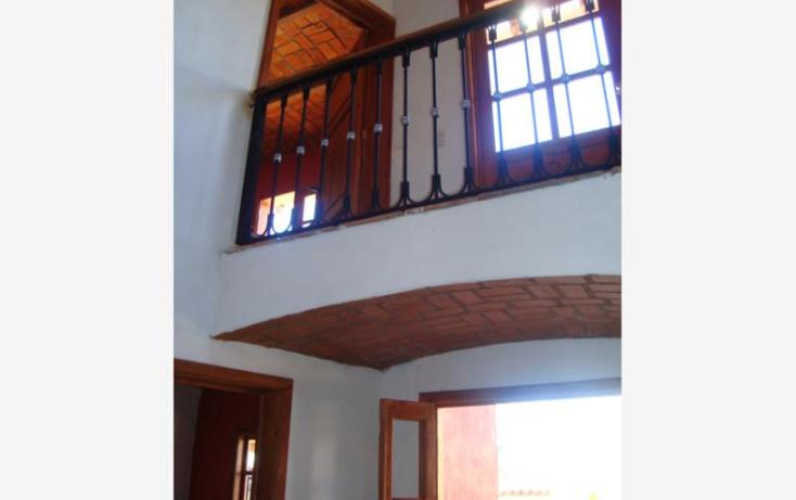Foto de casa en venta en  , p?tzcuaro, p?tzcuaro, michoac?n de ocampo, 1464605 No. 23