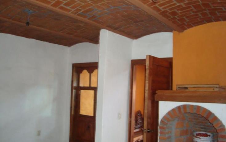 Foto de casa en venta en  , p?tzcuaro, p?tzcuaro, michoac?n de ocampo, 1464605 No. 25