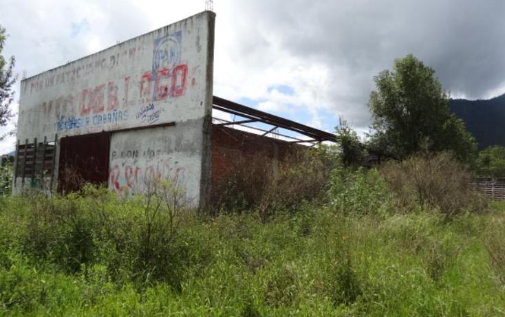 Foto de terreno habitacional en venta en  , p?tzcuaro, p?tzcuaro, michoac?n de ocampo, 1464737 No. 04
