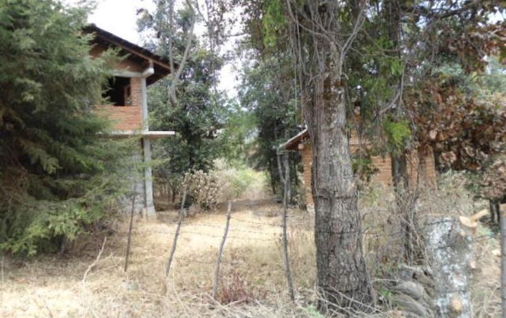 Foto de terreno habitacional en venta en  , pátzcuaro, pátzcuaro, michoacán de ocampo, 1464777 No. 01