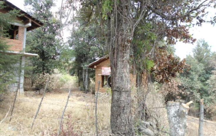 Foto de terreno habitacional en venta en  , pátzcuaro, pátzcuaro, michoacán de ocampo, 1464777 No. 02