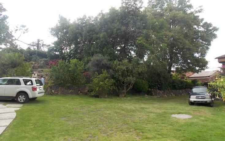 Foto de terreno habitacional en venta en  , pátzcuaro, pátzcuaro, michoacán de ocampo, 1464809 No. 06