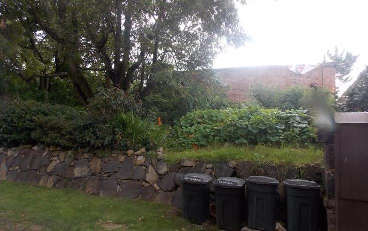 Foto de terreno habitacional en venta en  , pátzcuaro, pátzcuaro, michoacán de ocampo, 1464809 No. 07