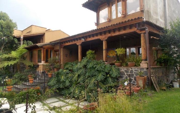 Foto de terreno habitacional en venta en  , pátzcuaro, pátzcuaro, michoacán de ocampo, 1464811 No. 03