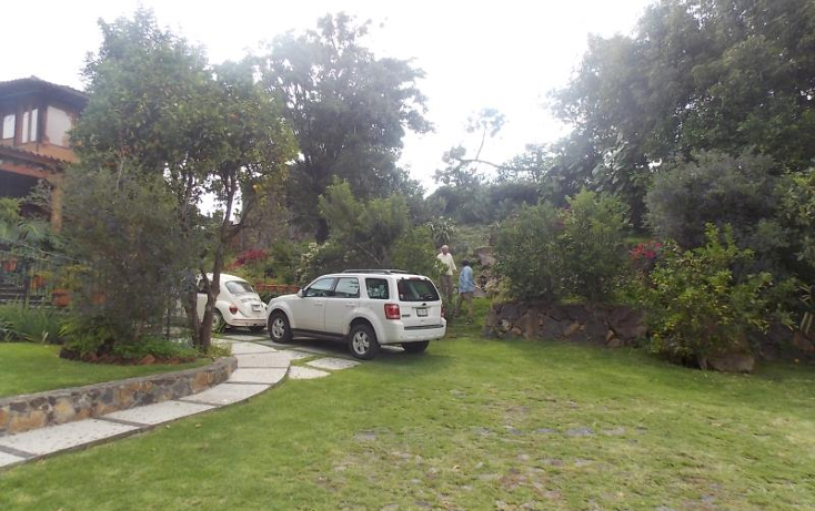Foto de terreno habitacional en venta en  , pátzcuaro, pátzcuaro, michoacán de ocampo, 1464811 No. 05