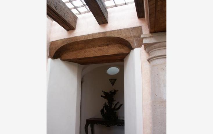 Foto de casa en venta en  , pátzcuaro, pátzcuaro, michoacán de ocampo, 1470901 No. 04