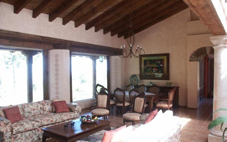 Foto de casa en venta en  , pátzcuaro, pátzcuaro, michoacán de ocampo, 1470901 No. 12