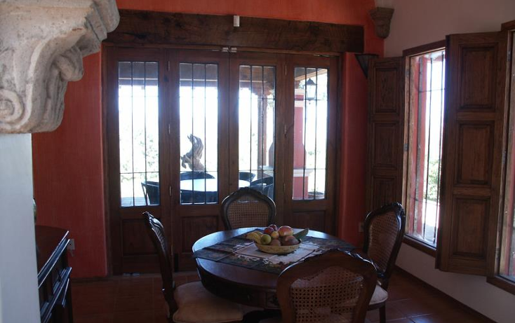 Foto de casa en venta en  , pátzcuaro, pátzcuaro, michoacán de ocampo, 1470901 No. 13