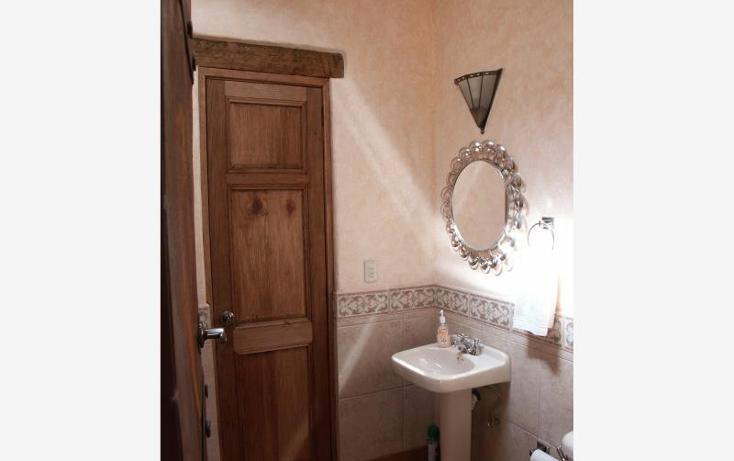 Foto de casa en venta en  , pátzcuaro, pátzcuaro, michoacán de ocampo, 1470901 No. 14