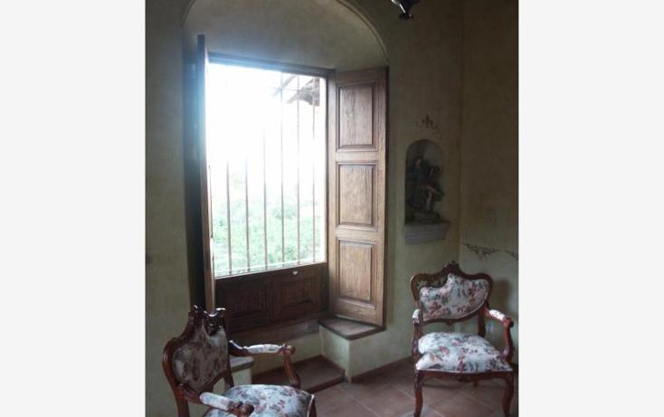 Foto de casa en venta en  , pátzcuaro, pátzcuaro, michoacán de ocampo, 1470901 No. 18