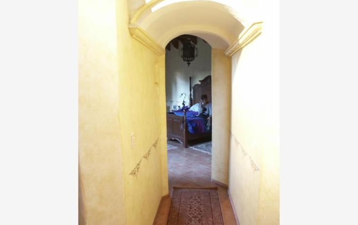 Foto de casa en venta en  , pátzcuaro, pátzcuaro, michoacán de ocampo, 1470901 No. 19