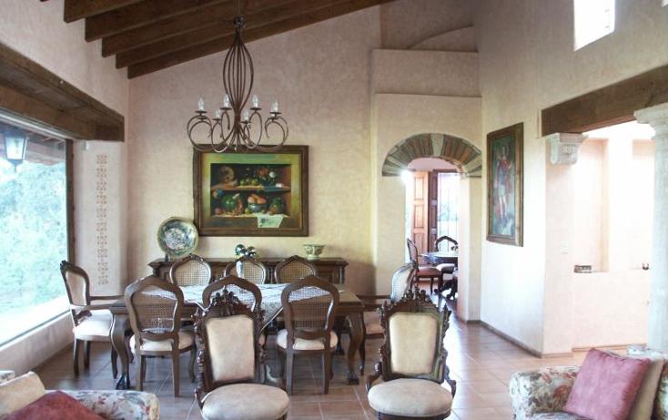 Foto de casa en venta en  , pátzcuaro, pátzcuaro, michoacán de ocampo, 1470901 No. 26