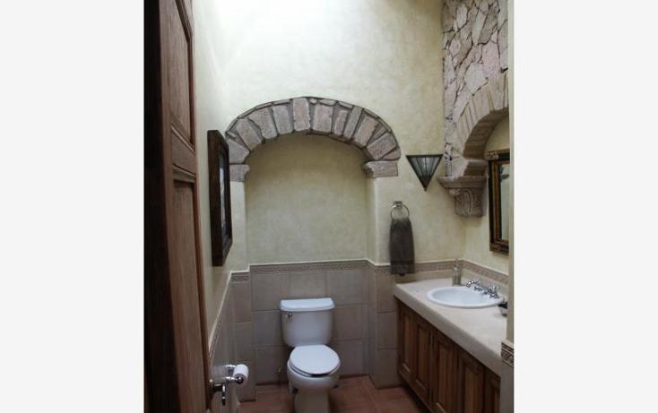 Foto de casa en venta en  , pátzcuaro, pátzcuaro, michoacán de ocampo, 1470901 No. 29