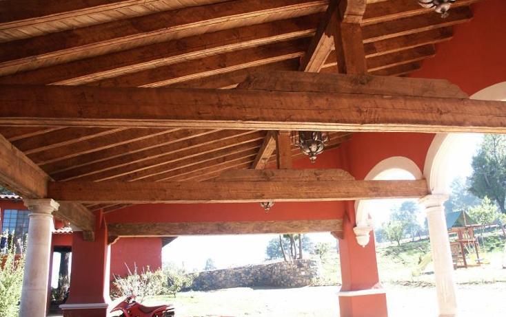 Foto de casa en venta en  , pátzcuaro, pátzcuaro, michoacán de ocampo, 1470901 No. 31