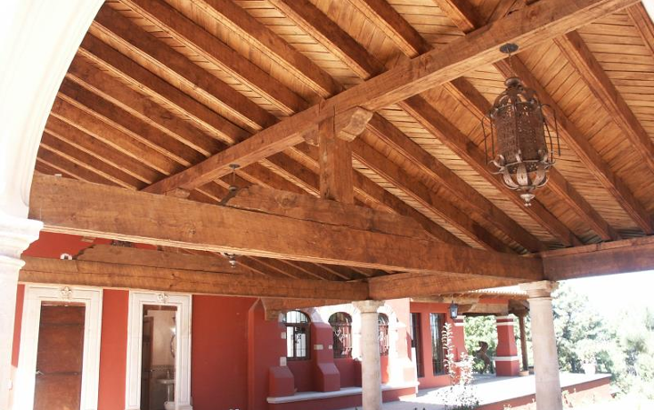 Foto de casa en venta en  , pátzcuaro, pátzcuaro, michoacán de ocampo, 1470901 No. 33