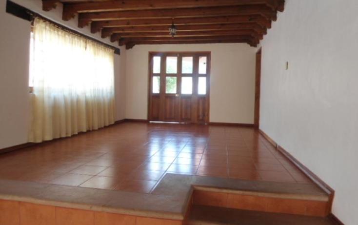 Foto de casa en venta en  , pátzcuaro, pátzcuaro, michoacán de ocampo, 1470905 No. 01