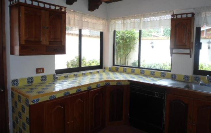 Foto de casa en venta en  , pátzcuaro, pátzcuaro, michoacán de ocampo, 1470905 No. 03