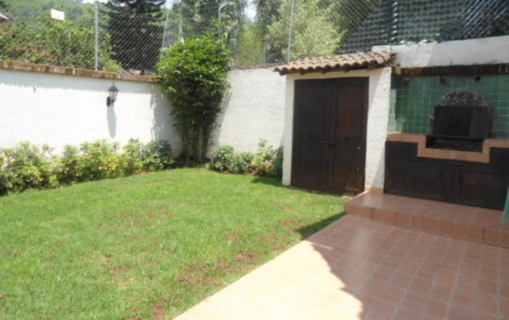 Foto de casa en venta en  , pátzcuaro, pátzcuaro, michoacán de ocampo, 1470905 No. 06