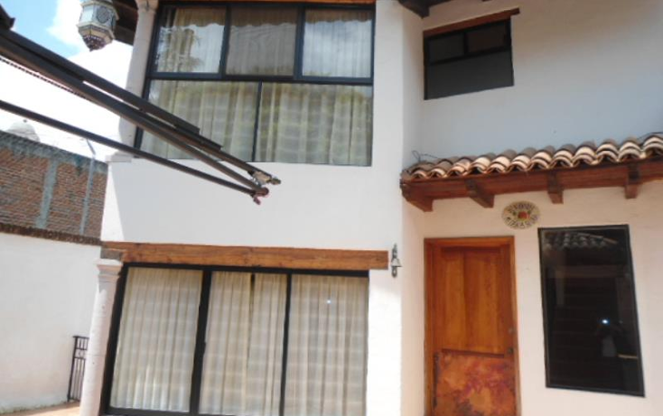 Foto de casa en venta en  , pátzcuaro, pátzcuaro, michoacán de ocampo, 1470905 No. 09