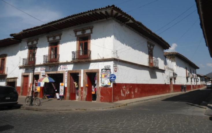 Foto de casa en venta en  , pátzcuaro, pátzcuaro, michoacán de ocampo, 1470913 No. 01