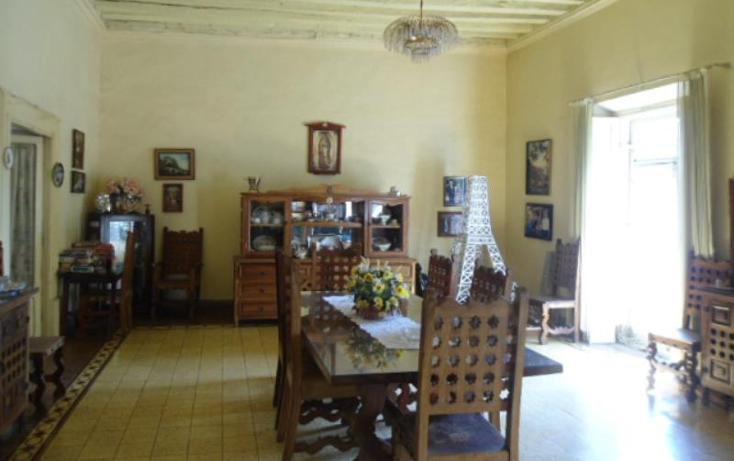 Foto de casa en venta en  , pátzcuaro, pátzcuaro, michoacán de ocampo, 1470913 No. 03