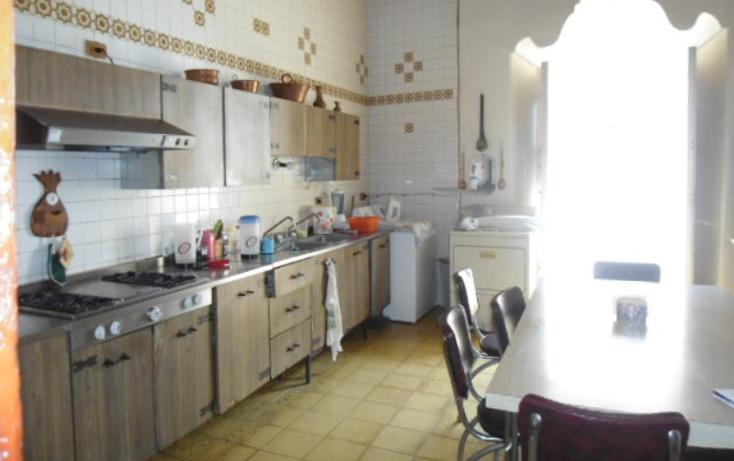 Foto de casa en venta en  , pátzcuaro, pátzcuaro, michoacán de ocampo, 1470913 No. 04