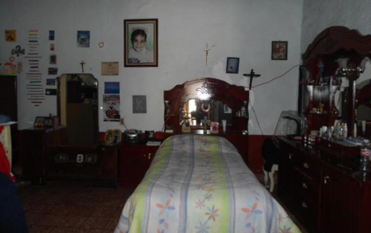 Foto de casa en venta en  , pátzcuaro, pátzcuaro, michoacán de ocampo, 1470913 No. 06