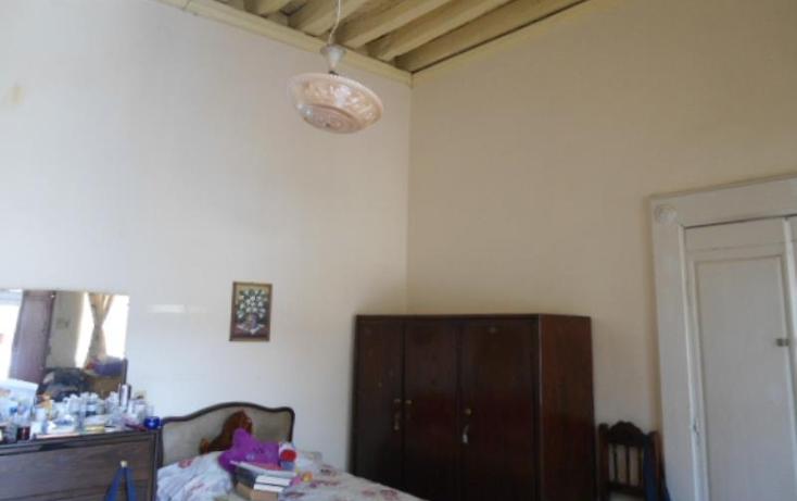 Foto de casa en venta en  , pátzcuaro, pátzcuaro, michoacán de ocampo, 1470913 No. 08
