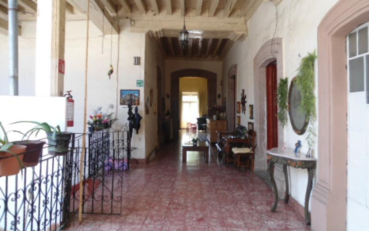 Foto de casa en venta en  , pátzcuaro, pátzcuaro, michoacán de ocampo, 1470913 No. 09