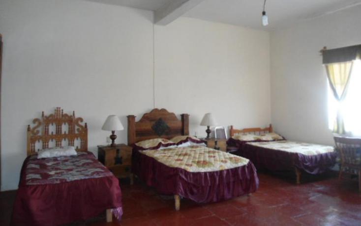 Foto de casa en venta en  , pátzcuaro, pátzcuaro, michoacán de ocampo, 1470913 No. 12