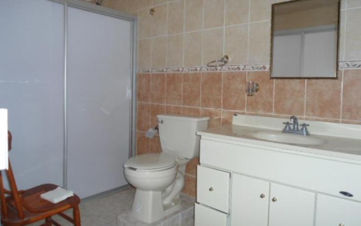 Foto de casa en venta en  , pátzcuaro, pátzcuaro, michoacán de ocampo, 1470913 No. 13
