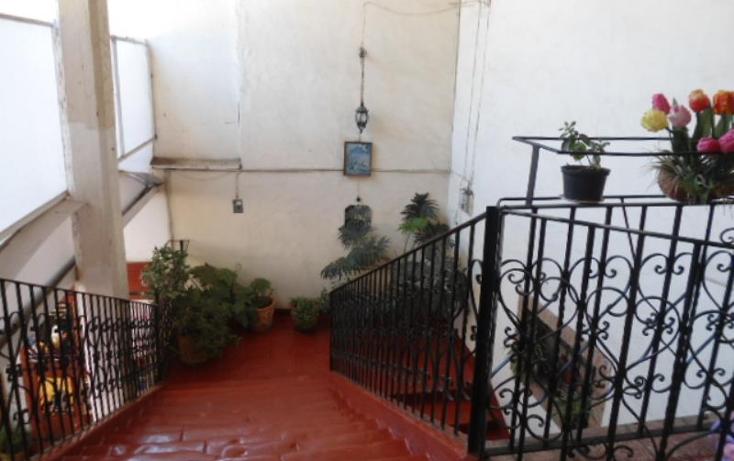 Foto de casa en venta en  , pátzcuaro, pátzcuaro, michoacán de ocampo, 1470913 No. 16