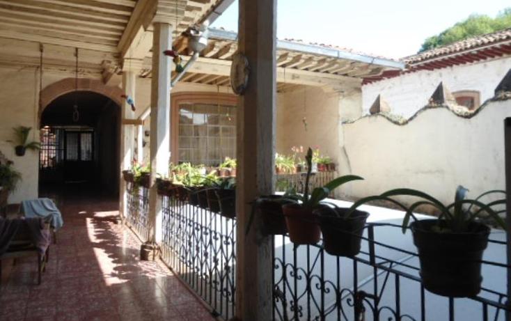 Foto de casa en venta en  , pátzcuaro, pátzcuaro, michoacán de ocampo, 1470913 No. 17