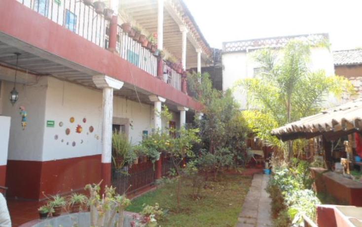 Foto de casa en venta en  , pátzcuaro, pátzcuaro, michoacán de ocampo, 1470913 No. 20