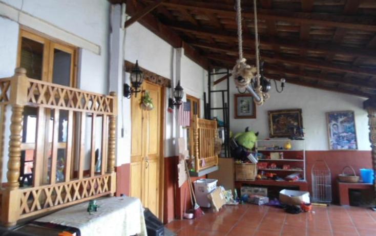 Foto de casa en venta en  , pátzcuaro, pátzcuaro, michoacán de ocampo, 1470913 No. 21