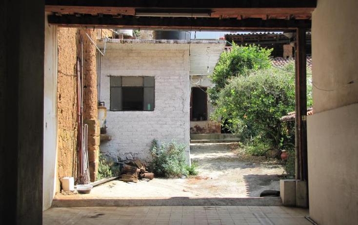 Foto de casa en venta en  , pátzcuaro, pátzcuaro, michoacán de ocampo, 1473717 No. 03